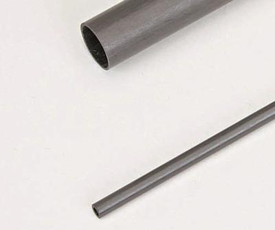 Kohlefaserrohr 4.0x10.0x1000 mm