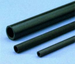 Kohlefaserrohr 4.0x5.0x1000 mm