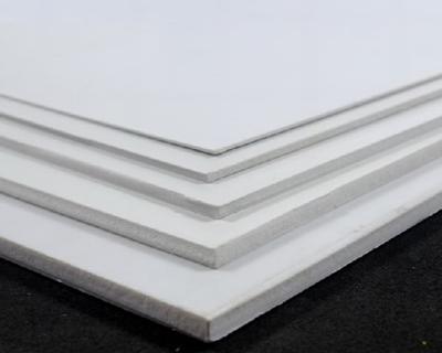 ABS-Platte, weiss 1,5 mm