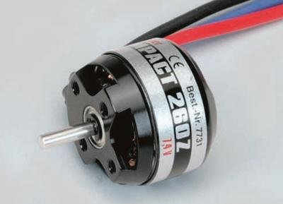 Compact 260Z 7.4 V