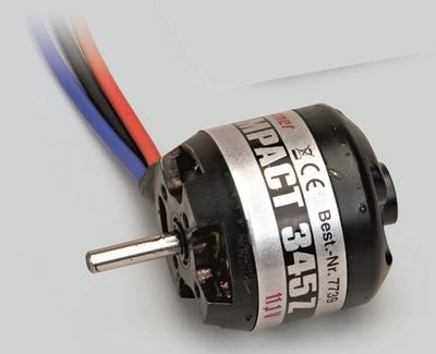 Compact 345 Z 11.1V
