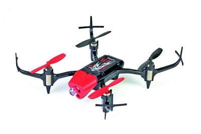 Quadrocopter Alpha 110, RTF (Mode 2)