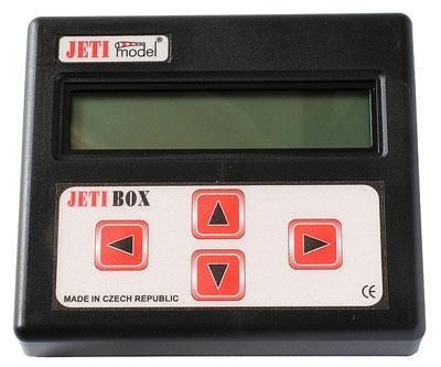 JetiBox
