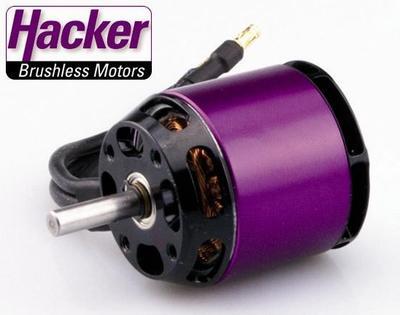 Hacker A30-14L V3