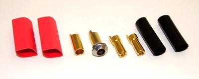 Anti-Blitz-Steckersatz 5.5 mm