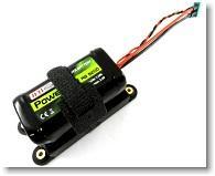 Power Ion 5200 2S2P LiIo  Empfängerakku