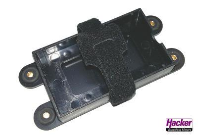 Halteschale für Power Ion Empfängerakkus