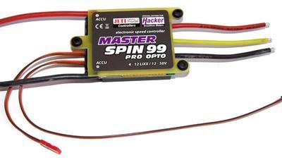MasterSPIN 99 Pro OPTO
