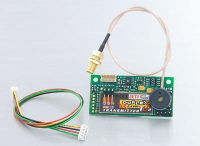 HF-Modul 2.4 GHz, TU2