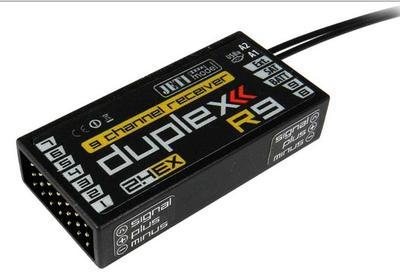 Empfänger R9, 2.4 GHz