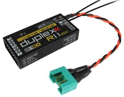 Empfänger R11 EPC, 2.4 GHz