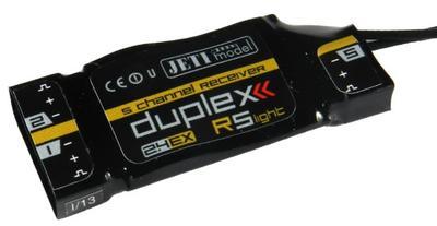 Empfänger R5L, 2.4 GHz