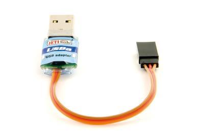USB-Adapter für Jeti Duplex