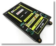 Central Box 400 + 2x Rsat2 + 1x RC Switch