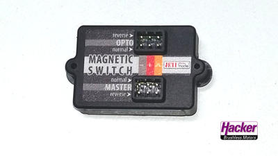 DUPLEX 2.4EX Magnetic Switch