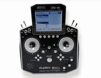 Jeti DS-16, (Multimode)