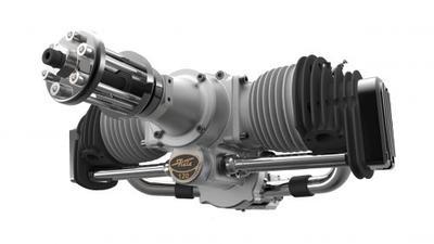 FM 120 B2-FS 4-Takt Benzin 120 ccm