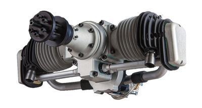 FM 210 B2-FS 4-Takt Benzin 210ccm