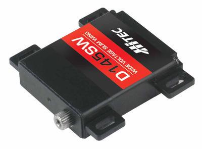 Servo D145 SW 32-Bit, Metal Gear