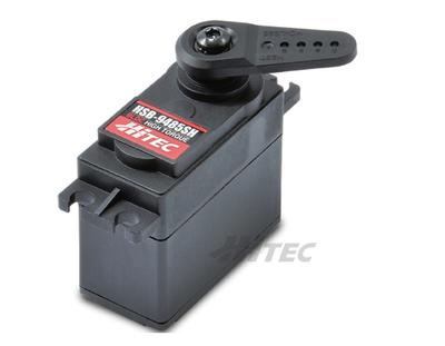Servo HSB-9485SH BLS-Digital High Torque