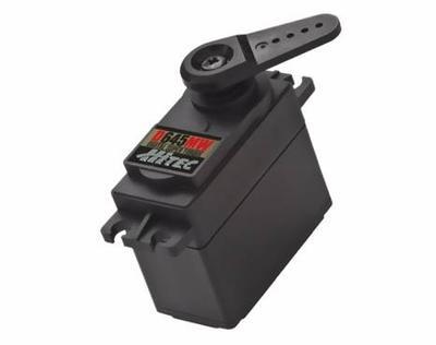 Servo D645 MW 32-Bit, High Torque, Metal Gear