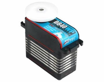 Servo D840 WP 32-Bit, Multi Purpose, Waterproof, Steel Gear