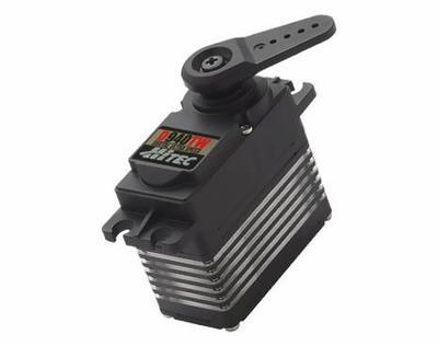 Servo D940 TW 32-Bit, High Speed, Titanium Gear