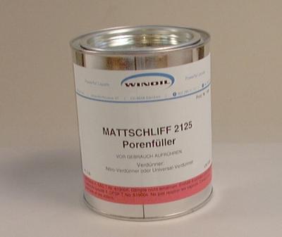 Porenfüller, 250 ml