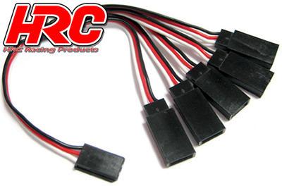 V-Kabel 1-zu-5 (FUT/JR)