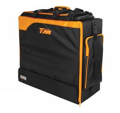 Tasche - Transport - mit Kästen und Rädern