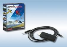 USB-Interface für den aeroflyRC7