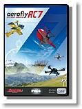 Aerofly RC7 Ultimate DVD Win