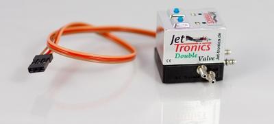 Doppelventil / Jd Ventil JET TRONIC