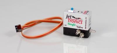 Einfachventil / M Ventil JET TRONIC