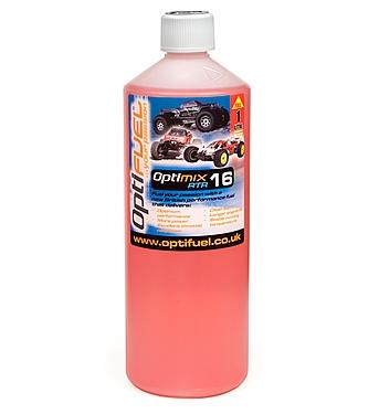 Optifuel-Optimix Car-RTR 16% (1L)