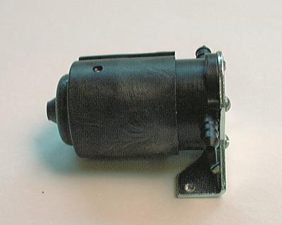 Elektro Zahnradpumpe