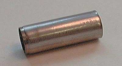 Kurzes Rohr 22x60
