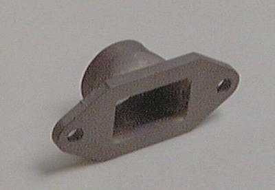 Flansch D=22 ST 2500/3250