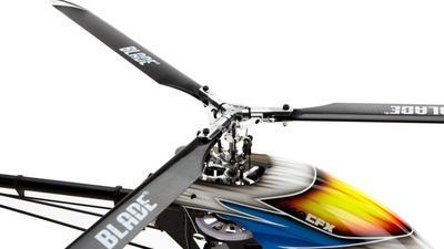 Blade 360 CFX 3-Blatt Umbausatz