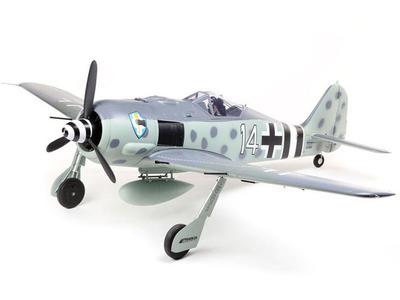 Focke-Wulf Fw 190A 1.5 Smart PNP