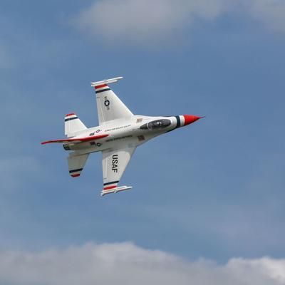 F-16 Thunderbird, PNP