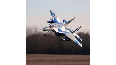 F-15 Eagle, PNP
