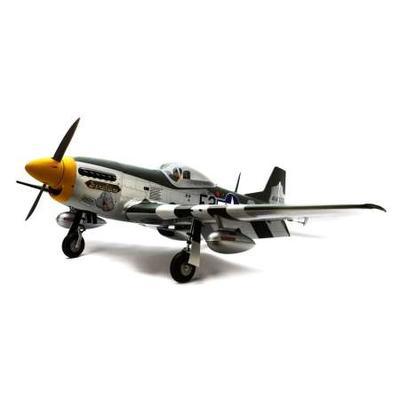 P51D Mustang 1760mm, ARF
