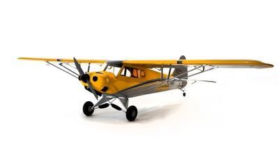 Carbon Cub 15cc, ARF