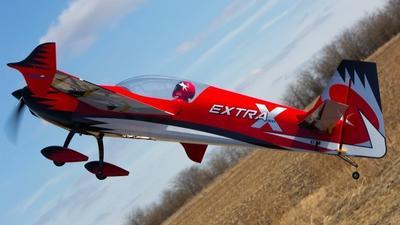 Extra 300X 120cc, ARF