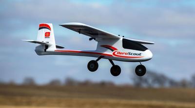 AeroScout S RTF