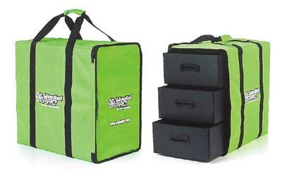 Transporttasche mit 3 Schubladen