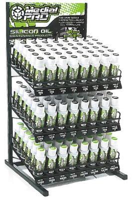 Stossdämpferöl CPS 600
