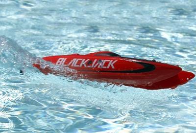 Blackjack 9, RTR
