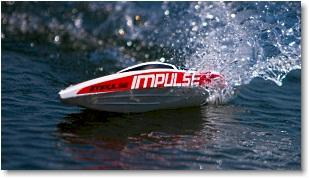 Impulse 17, RTR